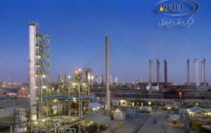 تولید روغن موتور الوند پس از ۵ سال در آبادان آغاز شد